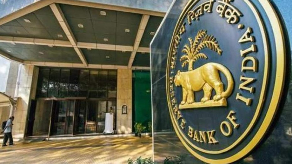 Reserve Bank of India, Global Business
