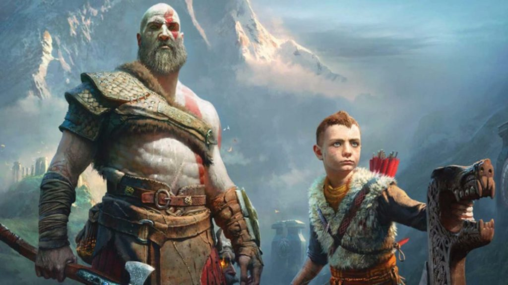 Zordi Gaming, God of War